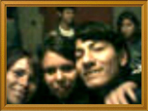 ???THE KING!!!: SOLE,FABY Y YO